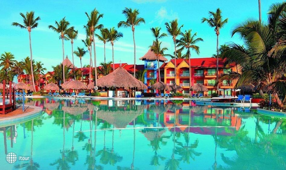 Punta Cana Princess All Suites Resort & Spa 2