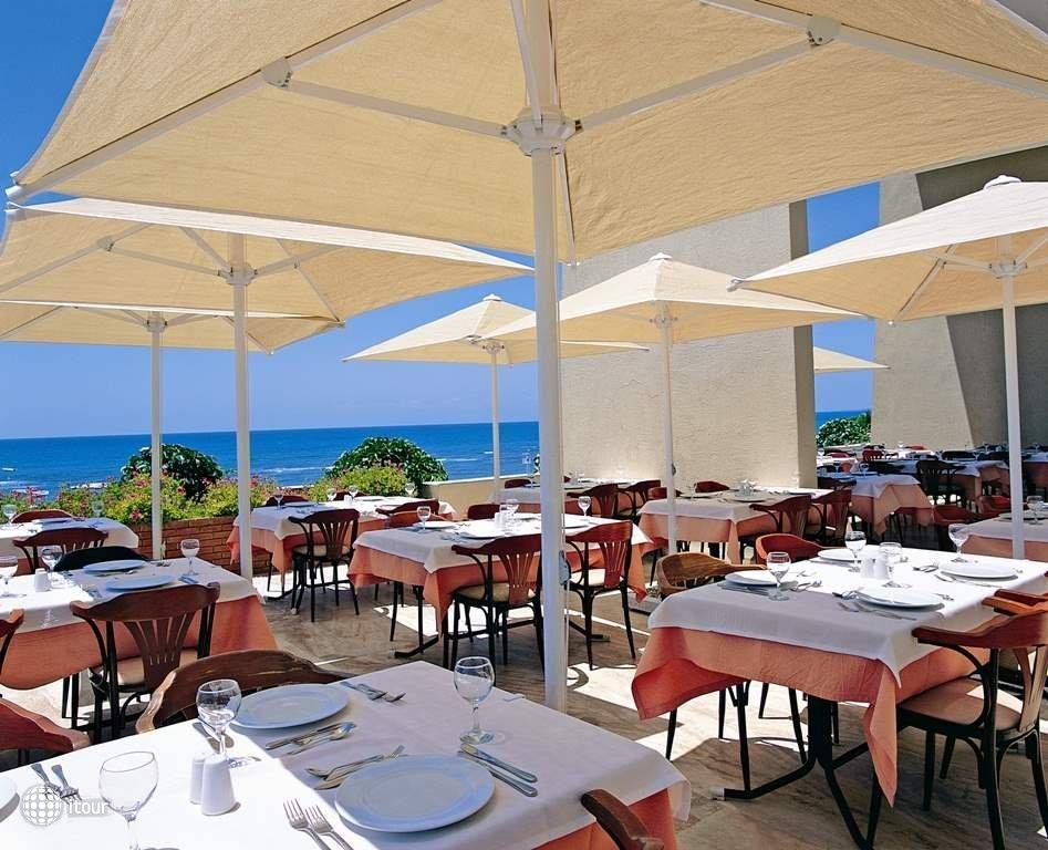 Emir Beach Hotel 8