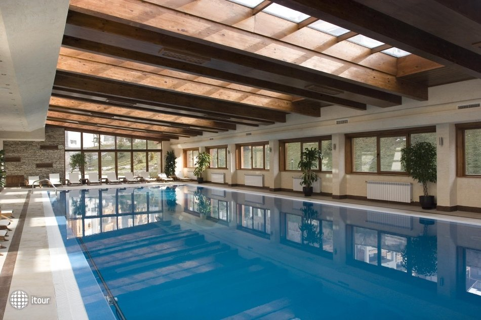 Saint Ivan Rilski Hotel & Spa 2
