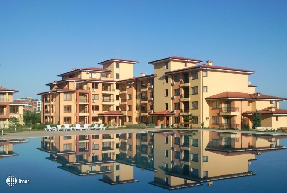 Magic Dreams Ferie Apartments 7