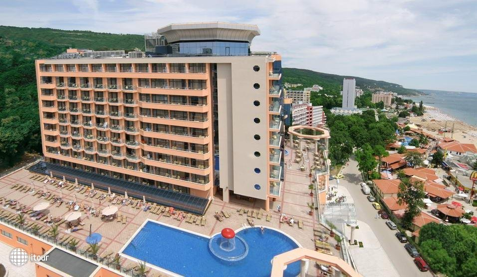 Astera Golden Sands 2