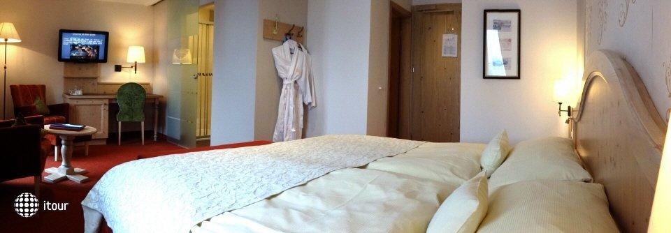Romantik Hotel Schweizerhof Grindelwald 4