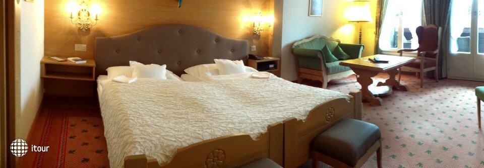Romantik Hotel Schweizerhof Grindelwald 7