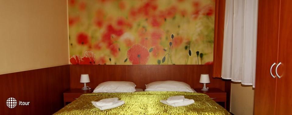 Hotel Zlata Vaha 10