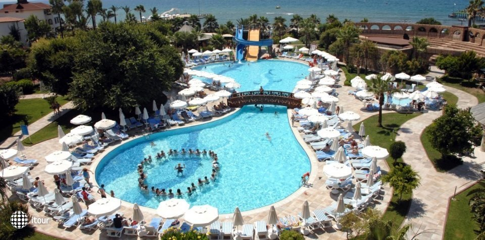 Palmeras Hotel (ex. Club Insula) 10