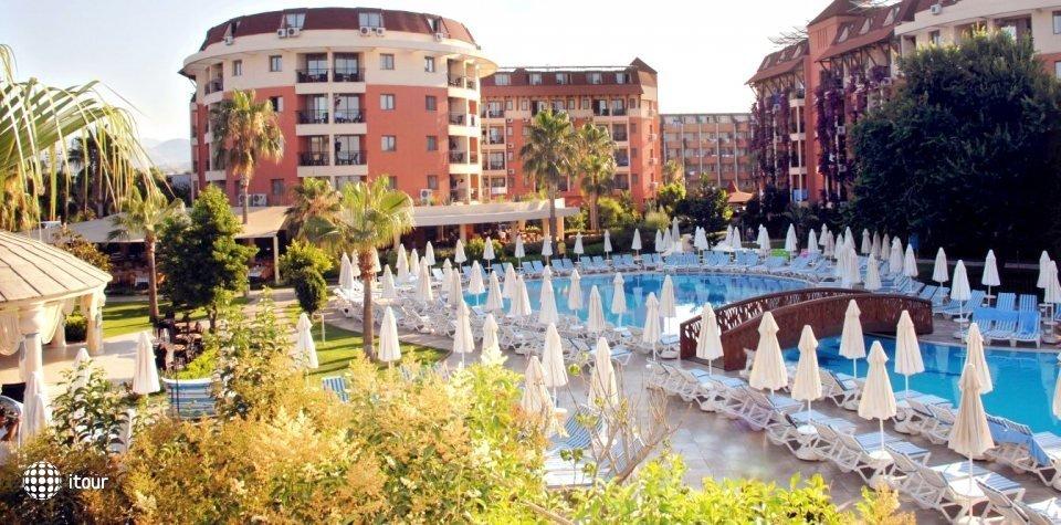 Palmeras Hotel (ex. Club Insula) 9