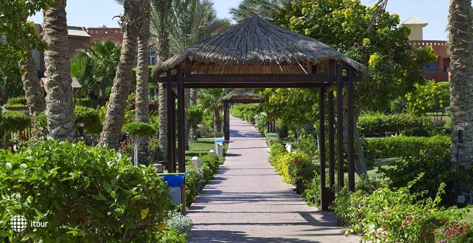Coral Sea Holiday Village Resort 9
