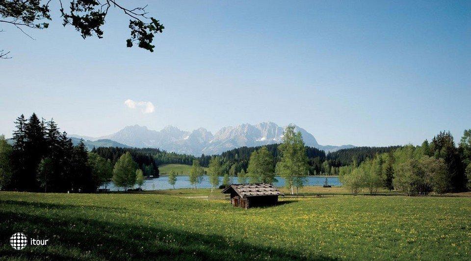 Alpengasthof Hotel Sportalm & Schwaigeralm 10