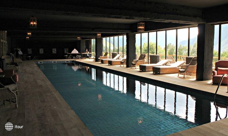 Rooms Hotel Kazbegi  4