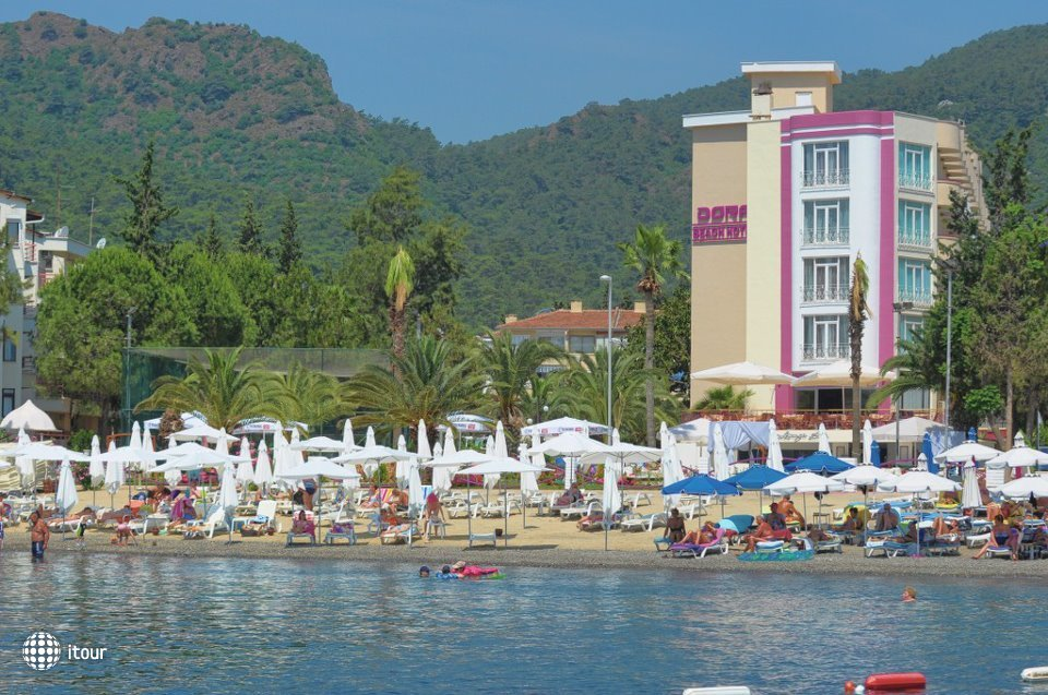 Dora Beach Hotel 2