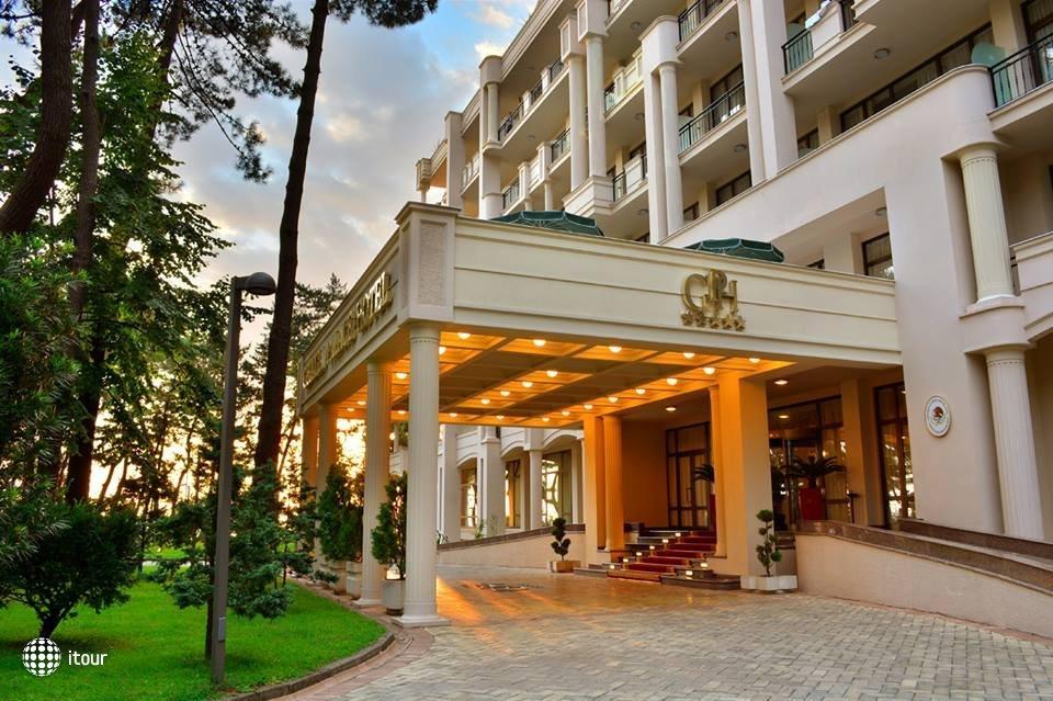 Georgia Palace Hotel 2