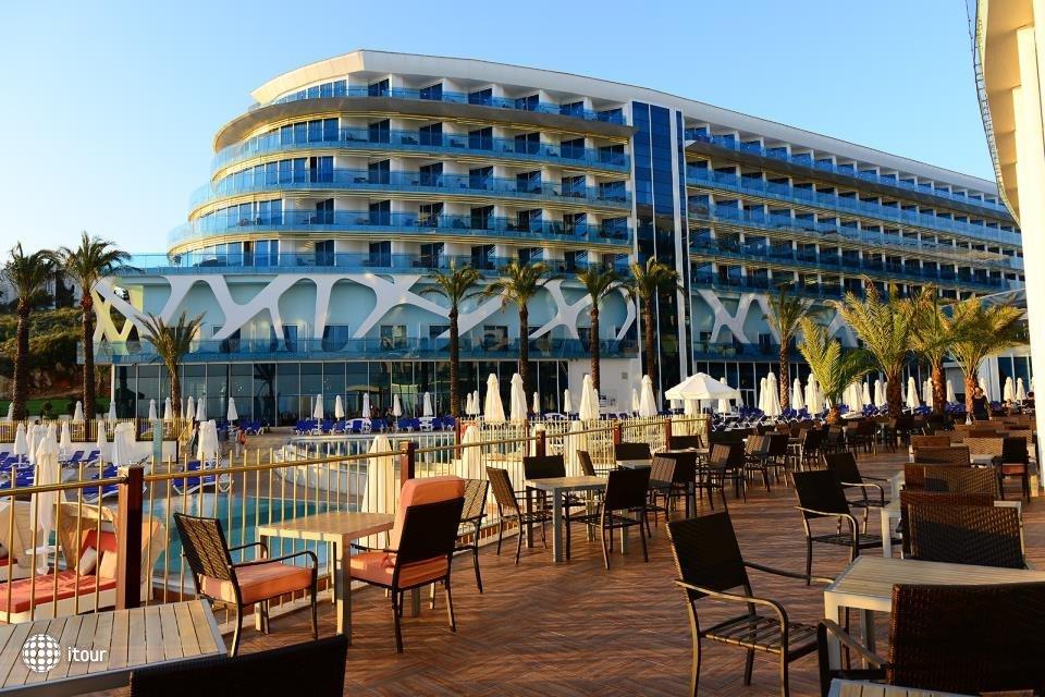 Vikingen Infinity Resort 1
