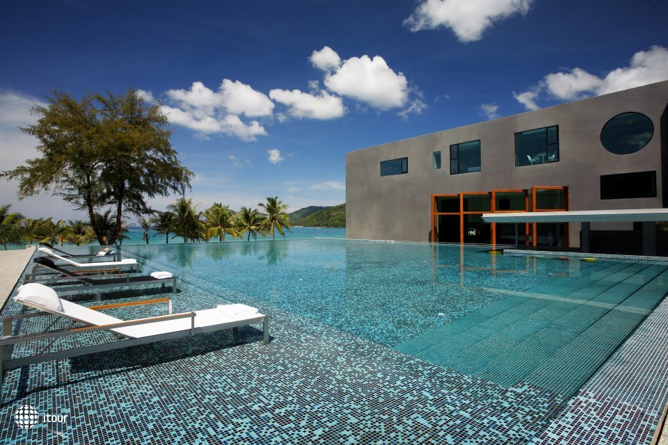 B-lay Tong Phuket — Mgallery Collection 1