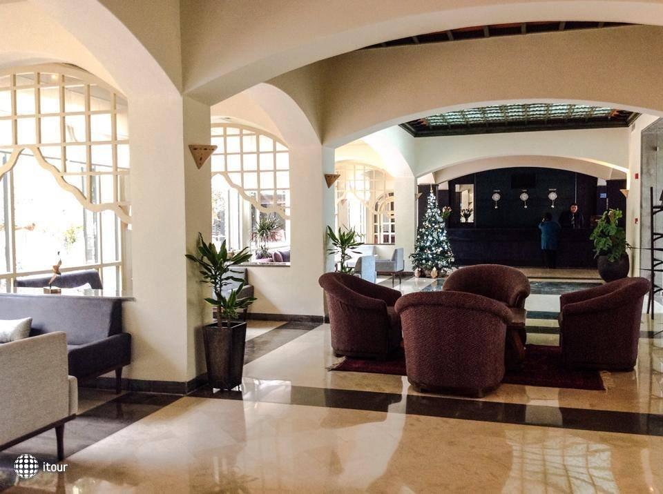 Nerolia Hotel & Spa (ex. Saadia) 7