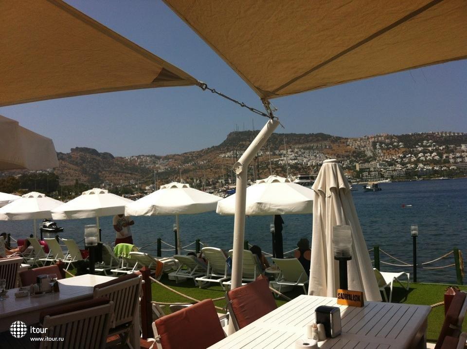 Istanbul Palace Hotel 9