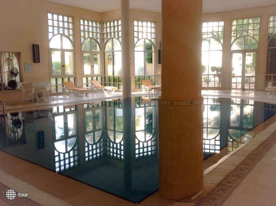 Nerolia Hotel & Spa (ex. Saadia) 8