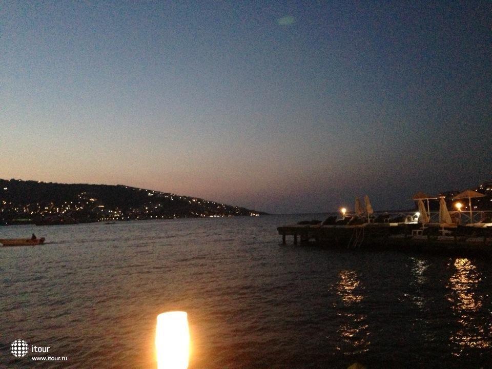 Istanbul Palace Hotel 8