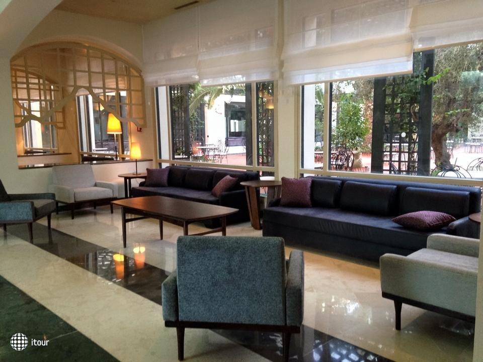 Nerolia Hotel & Spa (ex. Saadia) 6