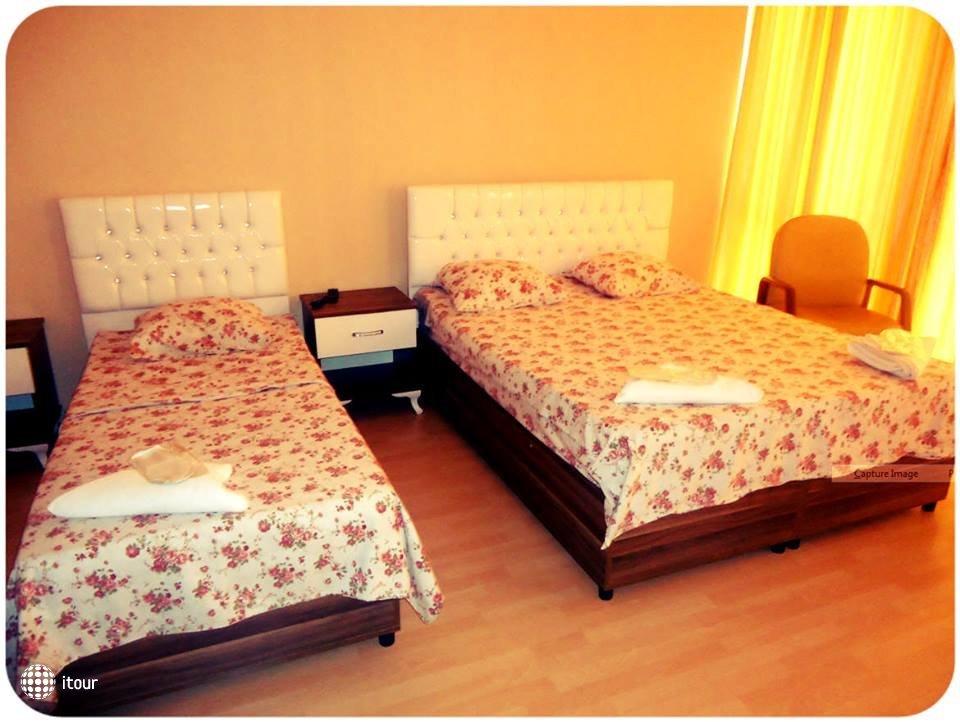 Eurasia Hotel 1