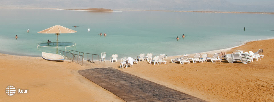 Royal Rimonim Dead Sea Hotel 5