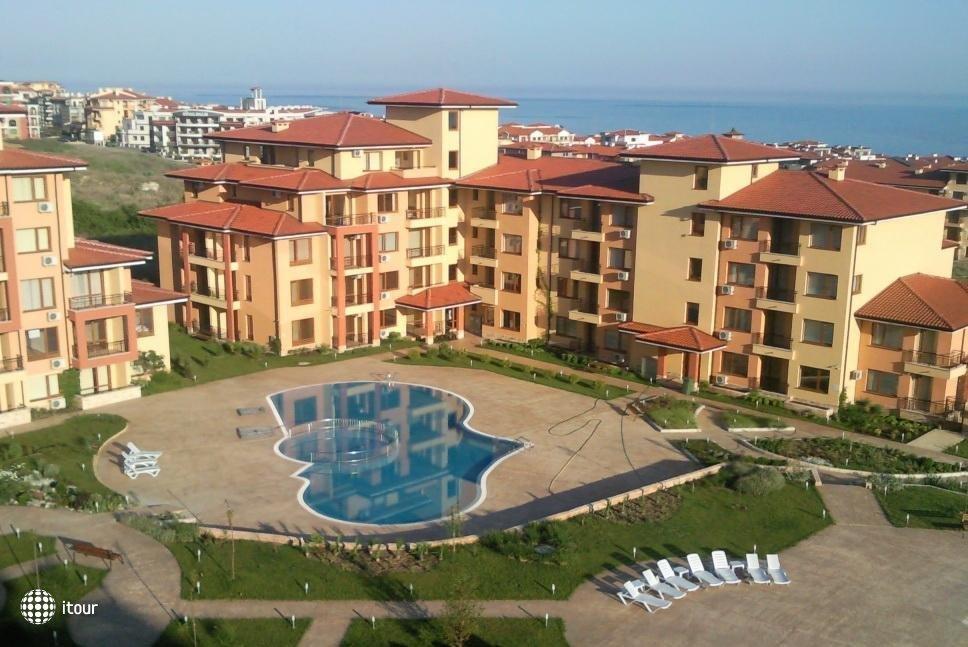 Magic Dreams Ferie Apartments 2