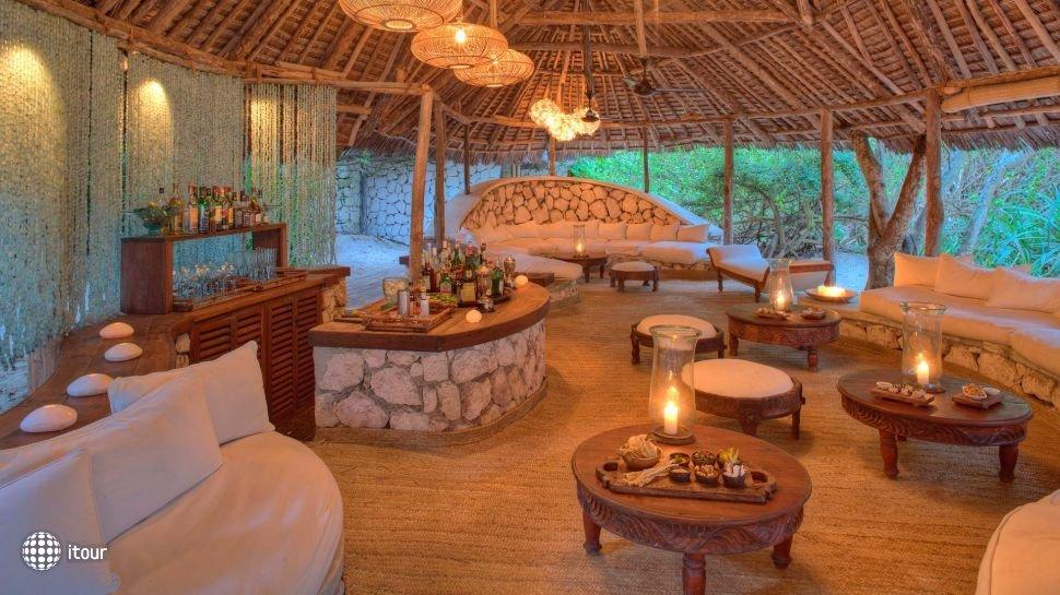 Mnemba Island Lodge 6