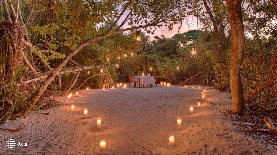 Mnemba Island Lodge 8