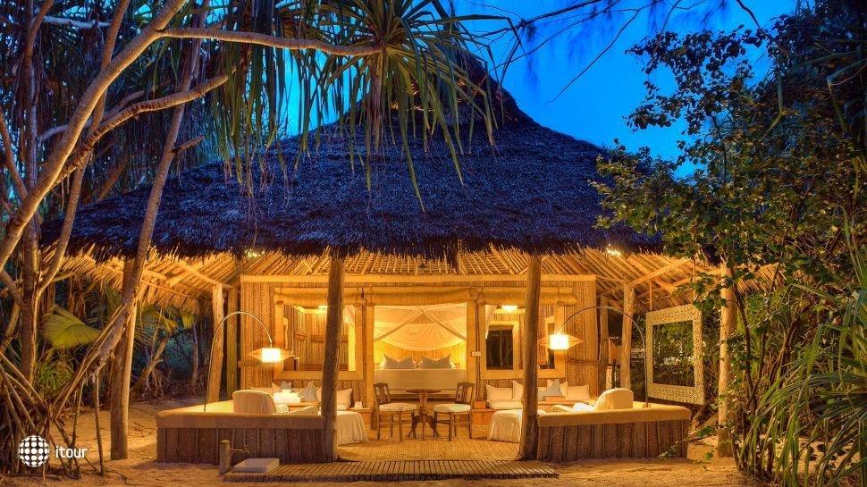 Mnemba Island Lodge 5