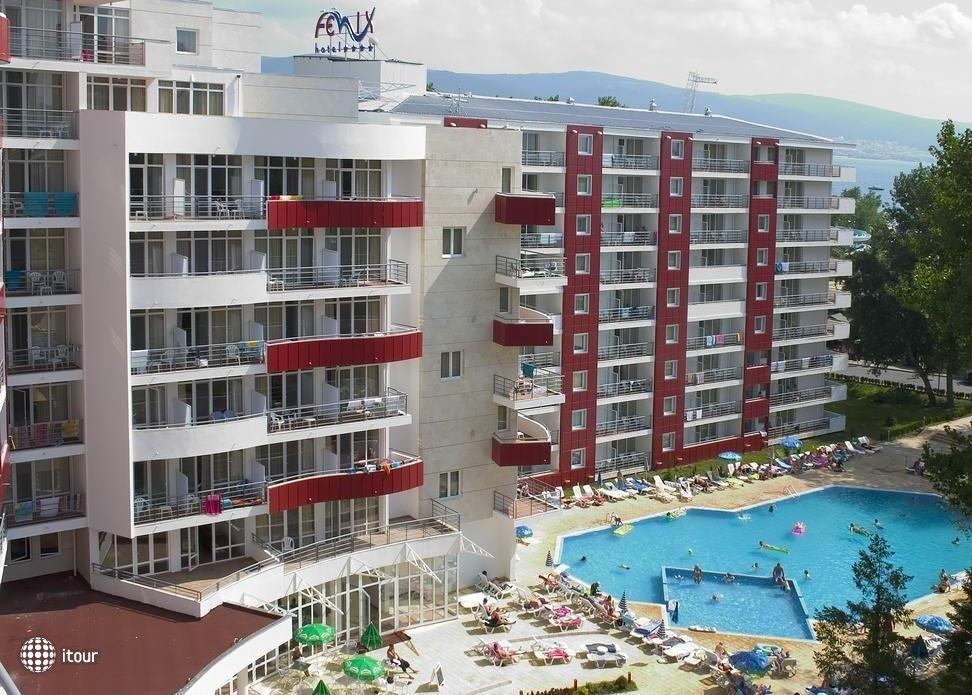 Fenix Hotel 2