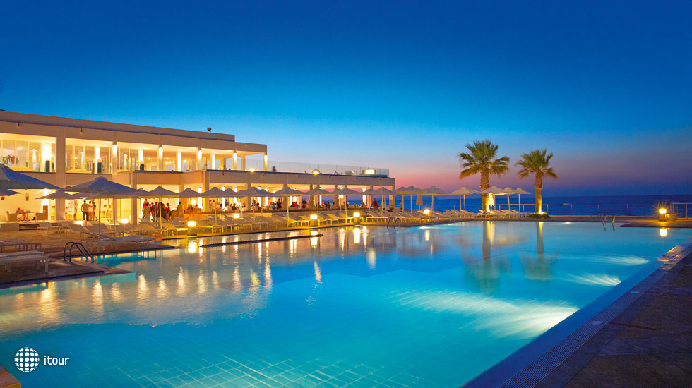 Grecotel White Palace Luxury Resort (ex. El Greco) 1