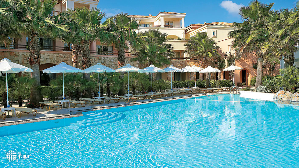 Grecotel Club Marine Palace 2