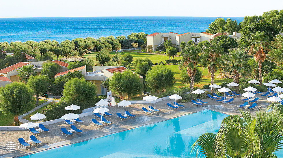 Grecotel Rhodos Royal 2