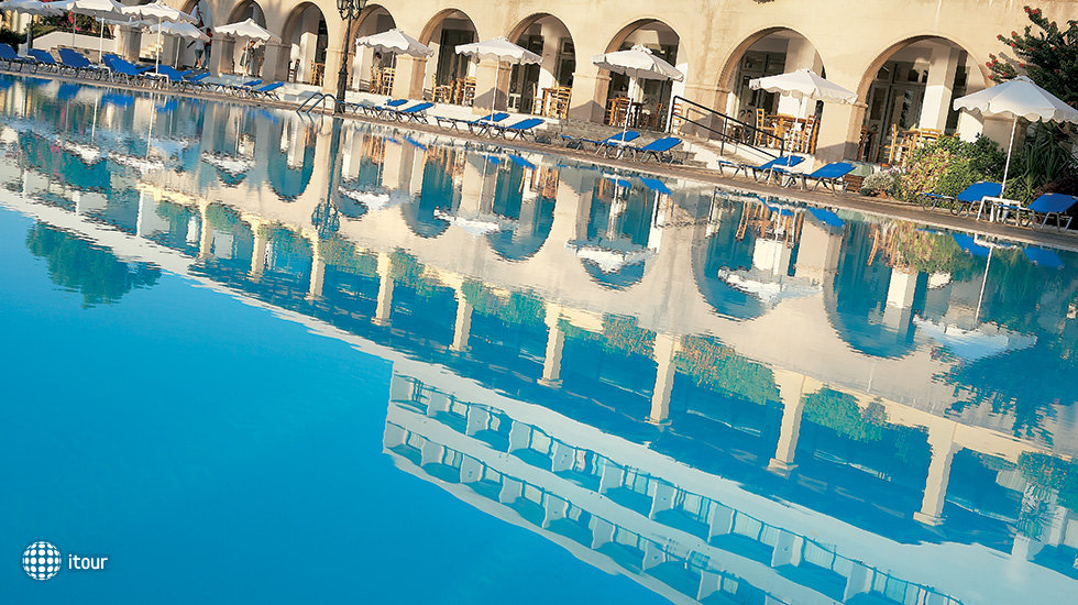 Grecotel Rhodos Royal 3