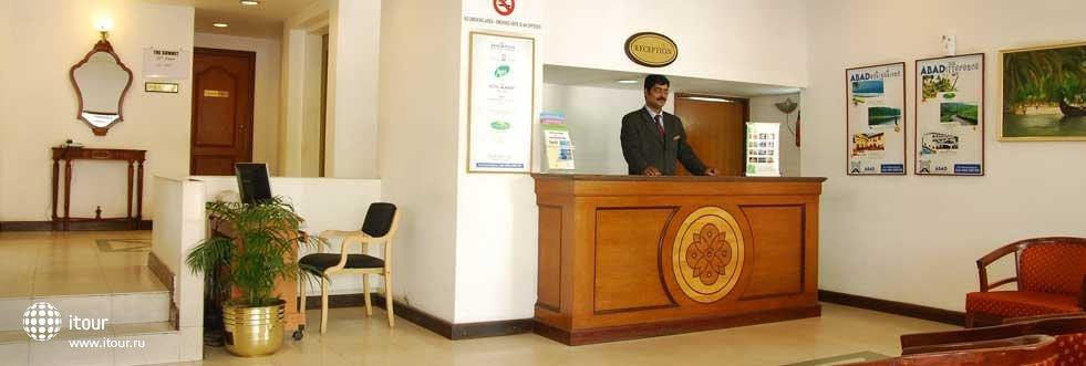 Abad Metro Hotel Cochin 1