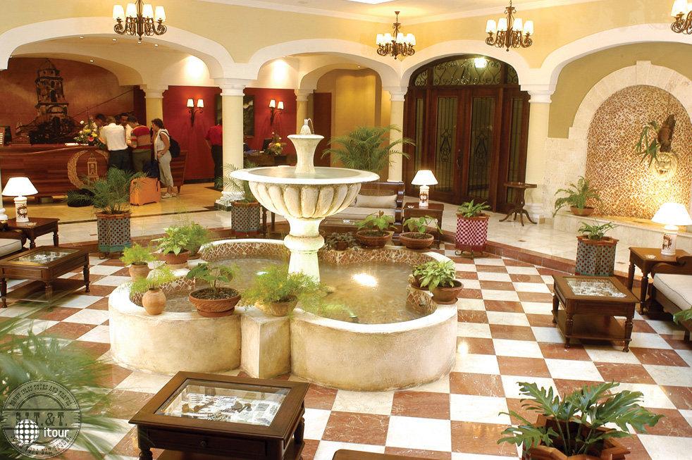 Iberostar Grand Hotel Trinidad 4