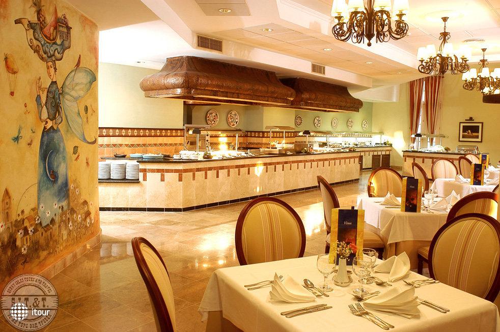 Iberostar Grand Hotel Trinidad 8