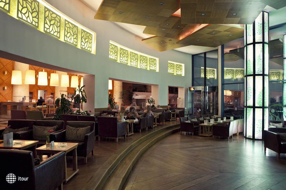 Cornelia De Luxe Resort 4