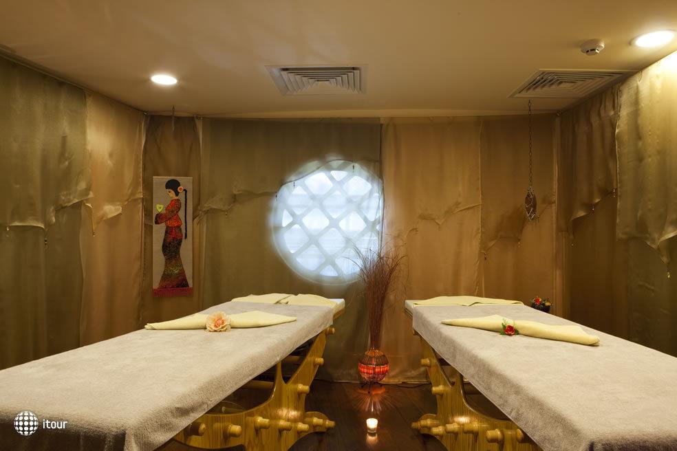 Cornelia De Luxe Resort 7