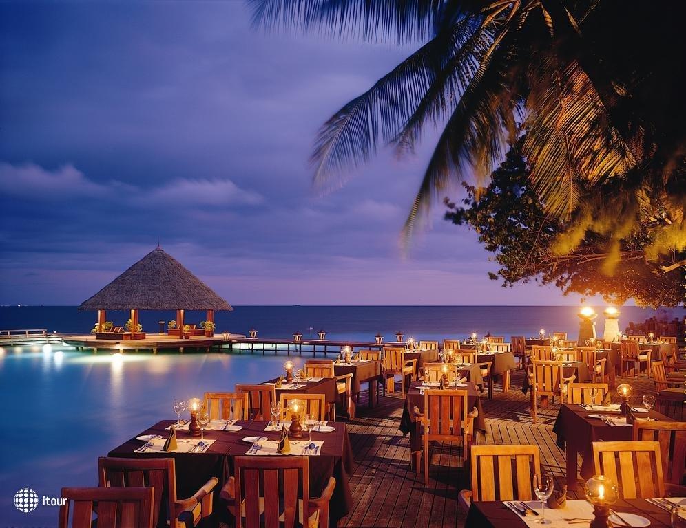 Angsana Ihuru Resort & Spa 22