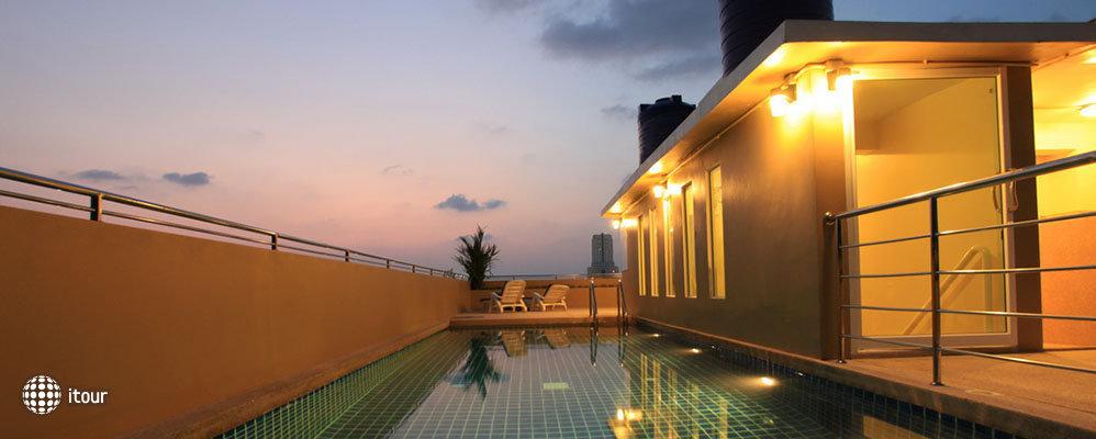 88 Hotel Patong 1