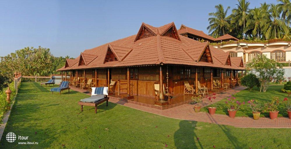 Thapovan Heritage Home 4