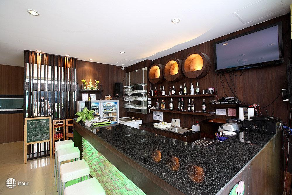 @home Budget Hotel  6