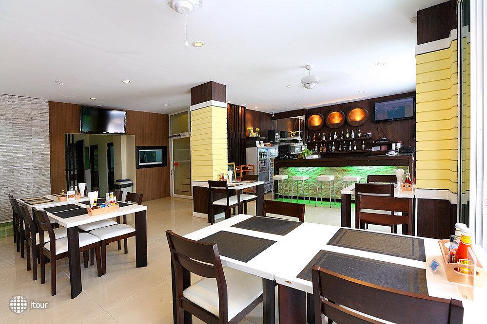 @home Budget Hotel  7
