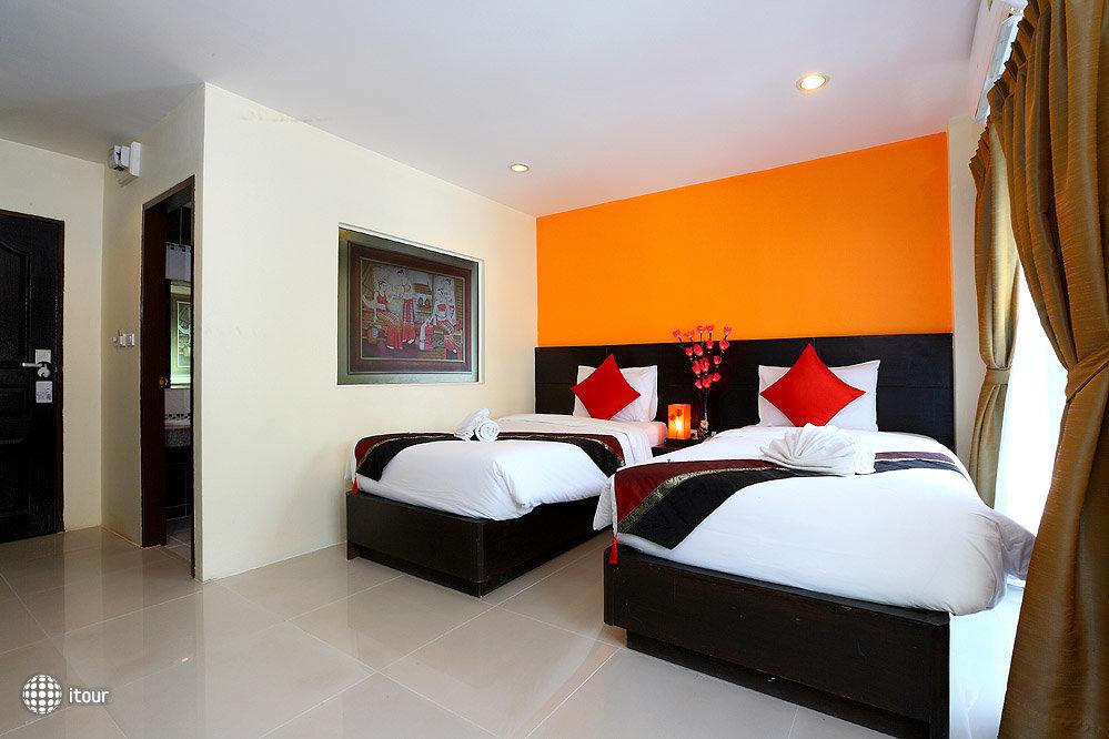 @home Budget Hotel  3