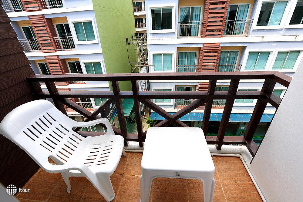 @home Budget Hotel  9