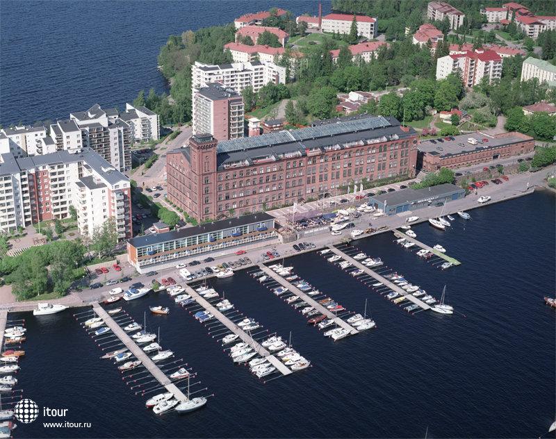 Тампере - Tampere (Финляндия) туры в Tampere и отдых в Тампере