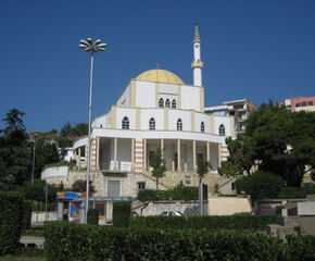 Фото отеля на горящий тур в Албанию из Киева